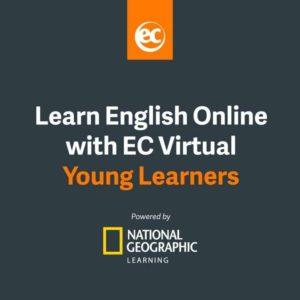 онлайн курс по английски език за деца