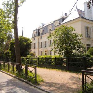 Ermitage International School of France