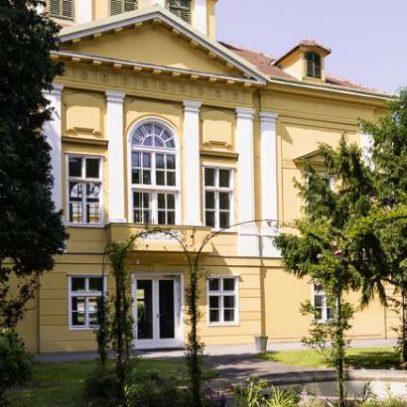 бизнес училище Виена