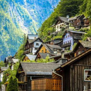 студент в Австрия