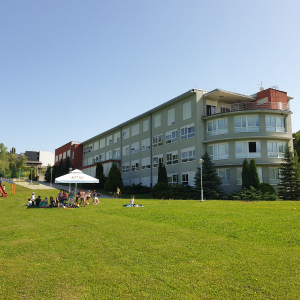 British International School of Zagreb (BISZ)